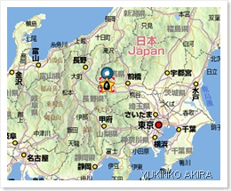 map-karuizawa