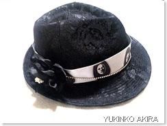 yukinko-hat